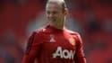 Wayne Rooney, devenu remplaçant à Manchester United, pourrait avoir des envies d'ailleurs.