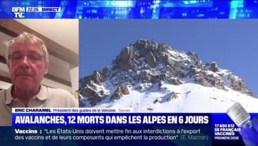 Avalanches: 12 morts dans les Alpes en 6 jours - 08/05