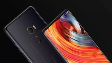 Le Xiaomi Mi Mix 2