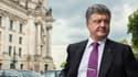 Petro Porochenko est officiellement devenu le 5e président d'Ukraine.