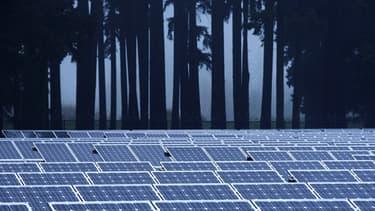 Les panneaux solaires chinois seront désormais soumis à des taxes anti-dumping en Europe.