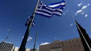 Pour le gouvernement d'Alexis Tsipras, rembourser le FMI impliquerait de ne plus pouvoir payer les retraites et les pensions.