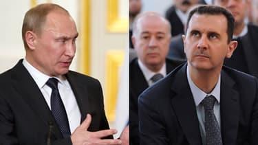 Les relations entre Damas et Moscou datent de bien longtemps, avant Vladimir Poutine et Bachar al-Assad.