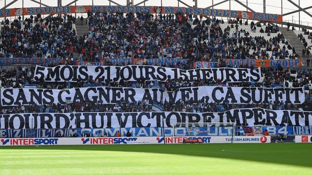 OM-Rennes : la crainte d'une ambiance électrique