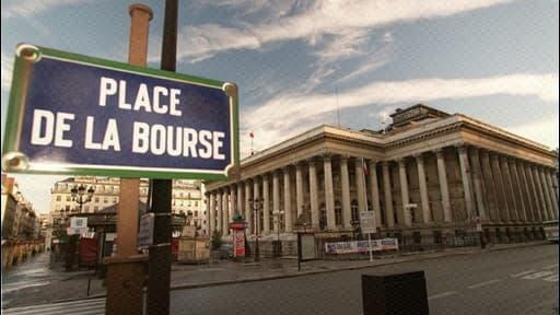 La Bourse de Paris passe les 4.000 points en séance ce vendredi 17 mai