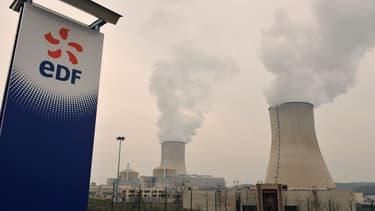 20% du parc nucléaire d'EDF risque d'être à l'arrêt entre fin décembre et début janvier