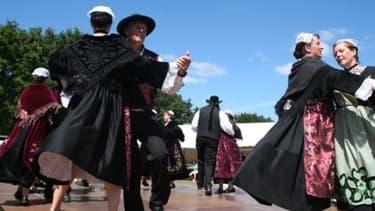 Le Fest-Noz vient de rejoindre la lsite du patrimoine immatériel de l'Humanité de l'Unesco.