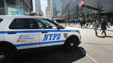 Les hommes ont été arrêtés aux Etats-Unis. Photo d'illustration