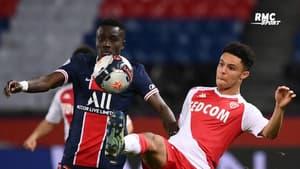 """PSG - Monaco : """"Ce milieu de terrain, Gueye et Herrera, n'a pas de créativité"""", juge Rothen"""