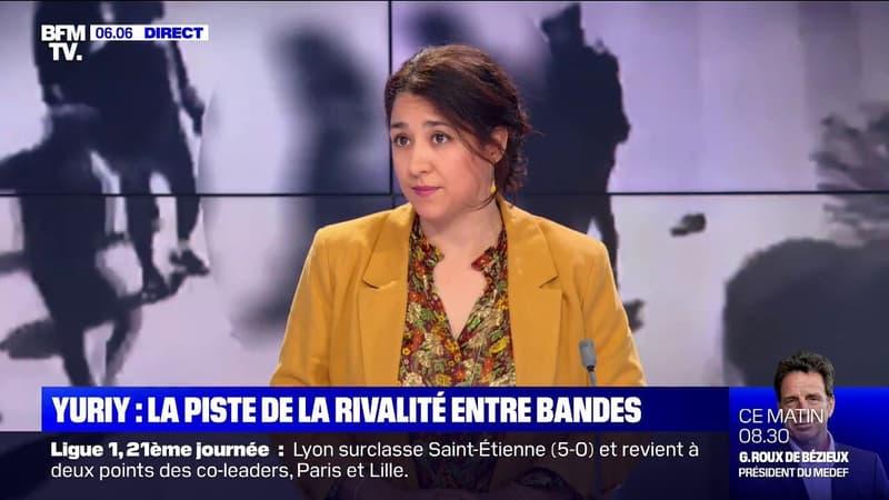 Agression de Yuriy à Paris: l'hypothèse de la rivalité entre bandes privilégiée
