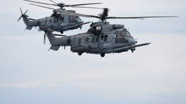 La rupture du contrat portant sur 50 hélicoptères Caracal a entraîné une vive réaction de la France.