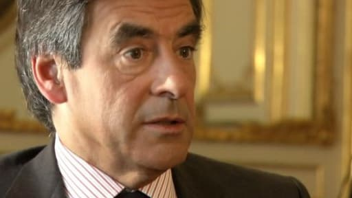 François Fillon estime qu'Hollande fait tout pour que Merkel ne soit pas réélue.