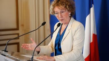 Muriel Pénicaud refuse de commenter les chiffres de Pôle emploi