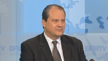 """Jean-Christophe Cambadélis a promis que le PS aura une """"solidarité exigeante"""" avec le gouvernement."""
