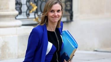 """La secrétaire d'Etat Agnès Pannier-Runacher a dénoncé le plan social qu'elle juge """"inacceptable en l'état"""""""