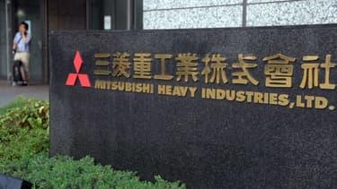Mitsubishi est un concurrent de poids pour GE.