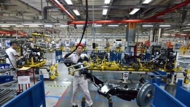 Les deux nouvelles usines seront situées à Tianjin et Qingdao
