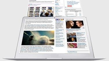 Teads a développé une technologie de vidéos promotionnelles qui ne s'activent que lorsqu'elles sont visibles par l'utilisateur.