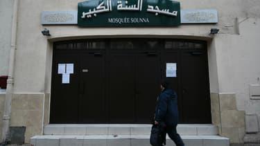 La mosquée marseillaise As-Sounna fermée par arrêté du préfet de police des Bouches-du-Rhône