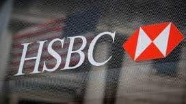 Les titres HSBC ne seront bientôt plus négociés sur Euronext