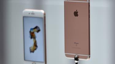 """Les possesseurs d'iPhone et d'iPad peuvent désormais, en téléchargeant iOS9, ajouter des """"bloqueurs"""" de publicité non-Apple, sur leur navigateur Safari."""