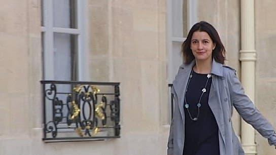 Les divergences entre EELV et le PS pourraient bien, à terme, coûter sa place au gouvernement à Cécile Duflot.