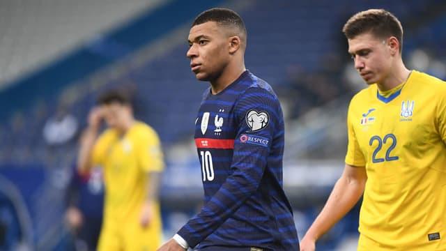 Kylian Mbappé - France