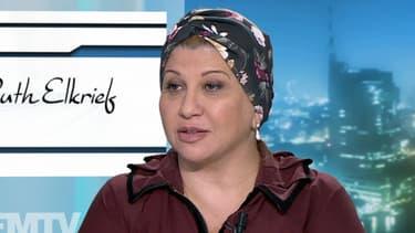 L'anthropologue spécialiste du désembrigadement, Dounia Bouzar, était l'invitée de BFMTV ce jeudi.