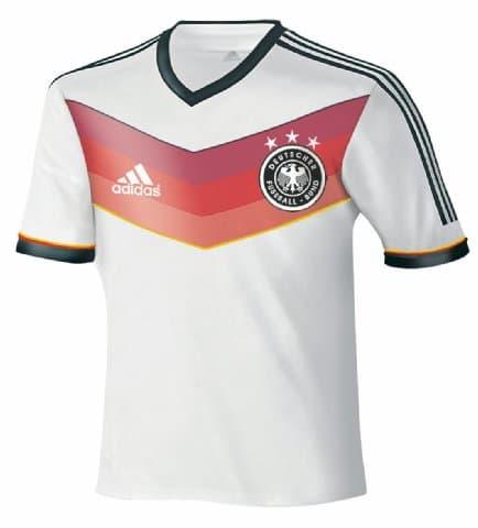 Allemagne domicile