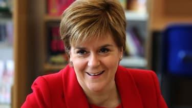 Nicola Sturgeon veut financer la recherche sur ce sujet