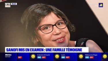 Scandale de la Dépakine: Sanofi mis en examen, une famille lyonnaise témoigne