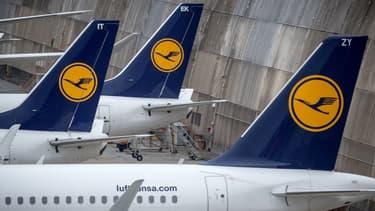 La Lufthansa possède de nombreuses autres compagnies