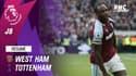 Résumé : West Ham 1-0 Tottenham - Premier League (J9)
