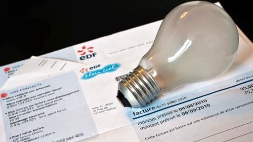 Le tarif régulé de l'électricité nucléaire doit permettre aux concurrents d'EDF de proposer des tarifs concurrentiels.