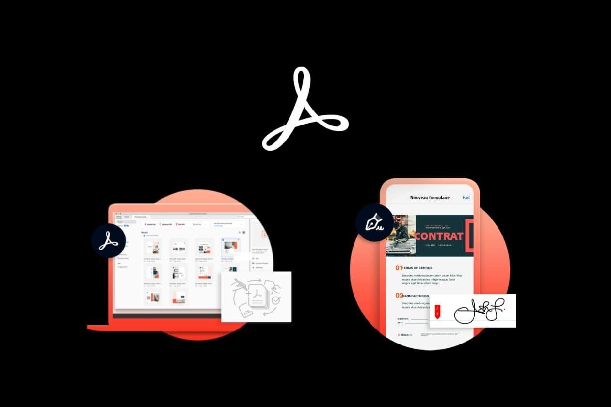 Découvrez les offres Adobe Document Cloud