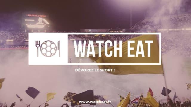 Watc Eat est lancé ce samedi, dans la foulée de la reprise de la Ligue 1.