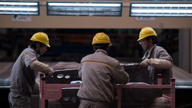 Renault exploite déjà depuis 2016 une usine avec Dongfeng à Wuhan