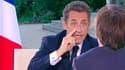 Nicolas Sarkozy a imputé à un complot anti-réformes les turbulences que traversent depuis plus d'un mois son gouvernement et sa majorité. Lors d'une émission spéciale sur France 2 à la veille de la présentation d'un projet de loi sur la refonte des retrai