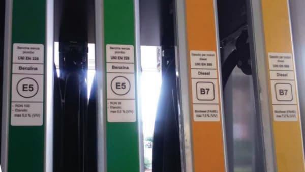 Un aperçu du nouvel affichage dans une station en Europe.