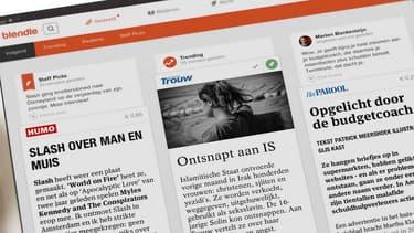 En Allemagne, la startup a déjà signé des accords avec trente trois titres de presse, des quotidiens et des magazines. Il faut compter en moyenne 20 cents par articles.