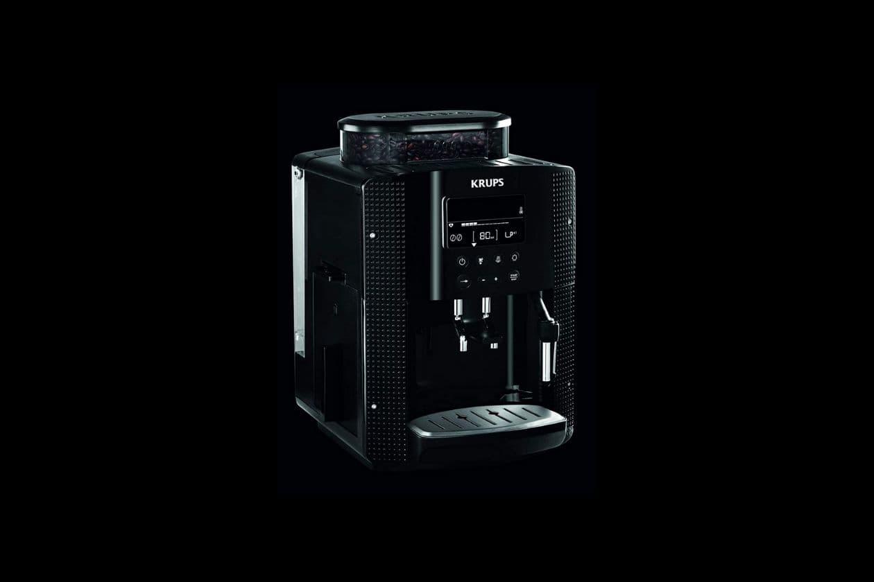 Offre sur la machine à café Krups