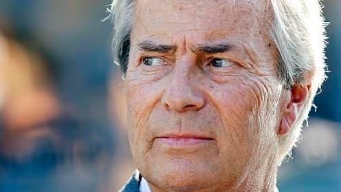 Vincent Bolloré rejoindrait le conseil de Vivendi (Photo : Reuters)