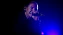 Chester Bennington, le chanteur du groupe Linkin Park