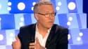 """Laurent Ruquier sur le plateau d""""On n'est pas couché"""