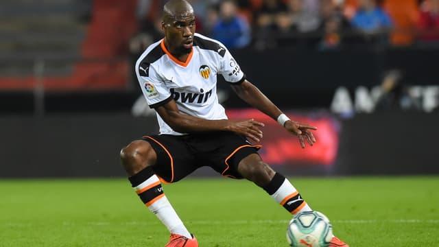 Geoffroy Kondogbia - Valence