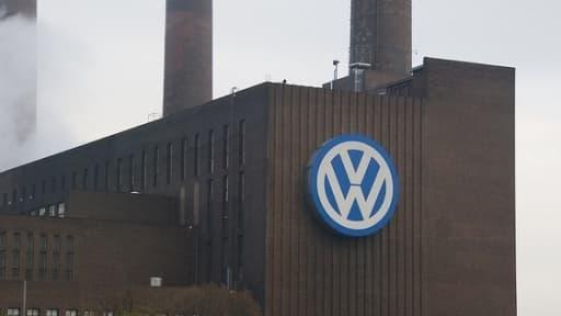 Volkswagen avait enregistré des bénéfices records en 2012.