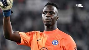 """Chelsea : """"Le Ballon d'Or est quelque chose qui me motive"""" explique Mendy"""