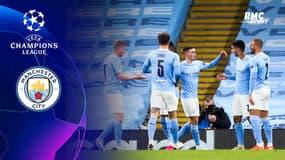 Ligue des champions : Les forces et faiblesses de Manchester City