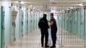 La prison de Fleury-Mérogis