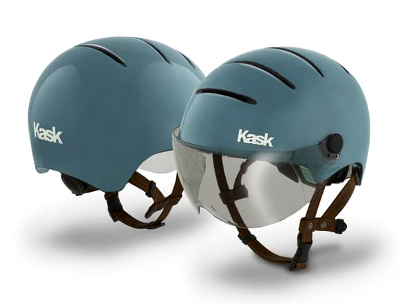 Casques KASK